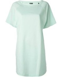 Jil Sander Navy T Shirt Dress