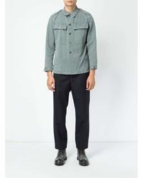 Myar Chest Pockets Shirt
