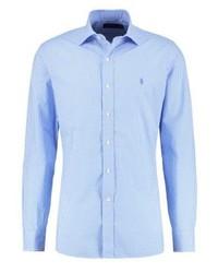 Regular fit formal shirt skywhite medium 4163352