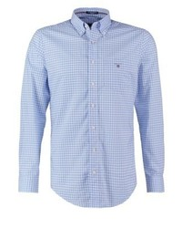 Regular fit shirt capri blue medium 3779585