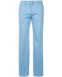 Kiton Slim Fit Chinos