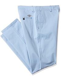 Trousers Blue Celeste 40