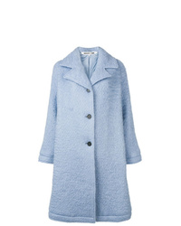 McQ Alexander McQueen Perfectly Fitted Coat