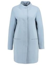Soyaconcept Ray Short Coat Light Blue