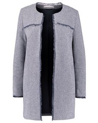 Esprit Short Coat Dark Blue