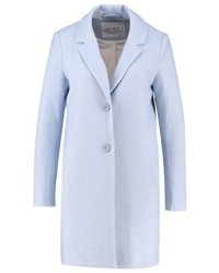 Esprit Short Coat Pastel Blue