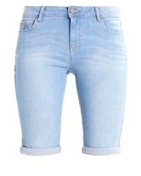 Dorothy Perkins Denim Shorts Blue
