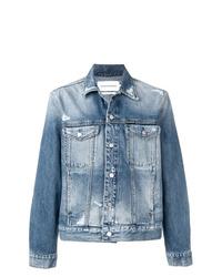 Calvin Klein Jeans Boxy Fit Jacket