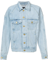 Fear Of God Classic Denim Jacket