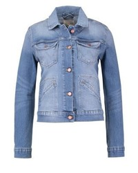 Denim jacket fading light medium 3940621