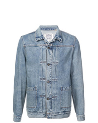 Levi's Made & Crafted Levis Made Crafted Type Ii Trucker Jacket