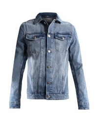 Staple denim jacket 90s blue organic medium 3831860