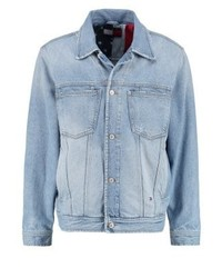 Tommy Hilfiger Tommy Jeans 90s Denim Jacket Blue Denim