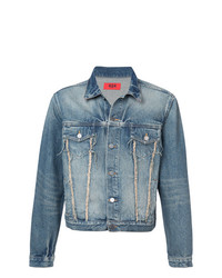 424 Trucker Denim Jacket