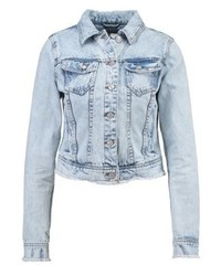 Willa denim jacket sky blue medium 3940618