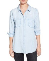 Rails Carter Chambray Shirt