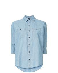 R13 Denim Shirt
