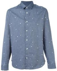 Kenzo Tanami Denim Shirt