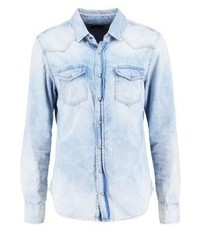 LTB Rohan Slim Fit Shirt Alwine Wash