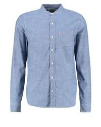 Hollister Co. Shirt Blue