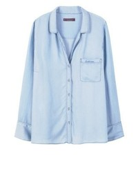 Shirt light blue medium 3937820