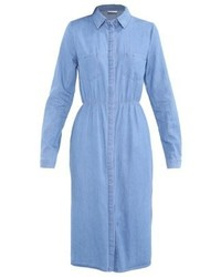 Viloren denim dress medium blue denim medium 3842371