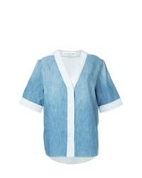 Golden Goose Deluxe Brand Denim Shirt