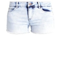 Denim shorts light blue medium 3935238