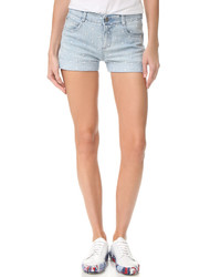 Stella McCartney Denim Tomboy Shorts