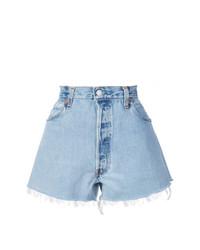 Distressed shorts medium 7587255