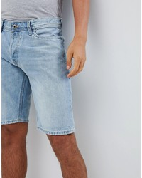 Jack & Jones Jack And Jones Denim Shorts