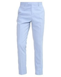Suit trousers blue medium 4161371
