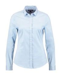 Tommy Hilfiger Amy Shirt Shirt Blue