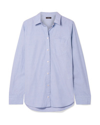 J.Crew Boy Cotton Shirt