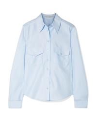 Stella McCartney Cotton Poplin Shirt
