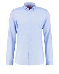 Hugo Boss Enes Extra Slim Fit Shirt Light Blue