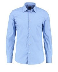 Formal Shirt Blue