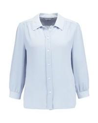 Tommy Hilfiger Jandi Shirt Blue