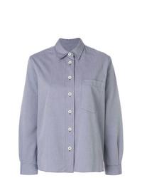 Margaret Howell Pocket Swing Shirt
