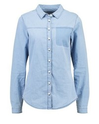 Shirt blue denim medium 3936005