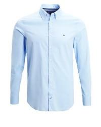 Tommy Hilfiger Slim Fit Shirt Light Blue