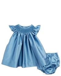 Isabel Garreton Infant Girls Bishop Dress