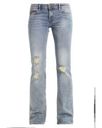 Tommy Hilfiger Sandy Boot Bootcut Jeans Light Blue Denim