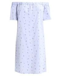Tommy Hilfiger Tiana Summer Dress Blue