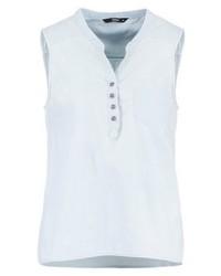 Onlnova blouse light blue denim medium 3938565
