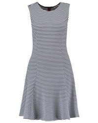 Tommy Hilfiger Jersey Dress Blue