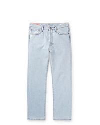 Acne Studios 1996 Stonewashed Denim Jeans