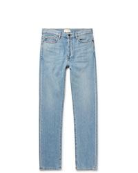 The Row Bryan Denim Jeans