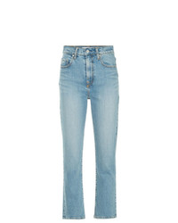 Nobody Denim Charlotte Jean Ankle Comfort Outshine