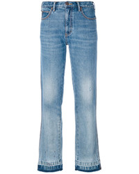 Marc Jacobs Classic Light Wash Jeans